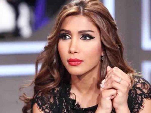 Iman Salem Ba'amiran Top 10 Most Beautiful Yemeni Women