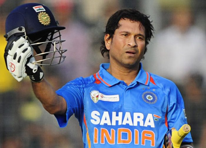 Top 10 Batsman with Highest Centuries in ODI