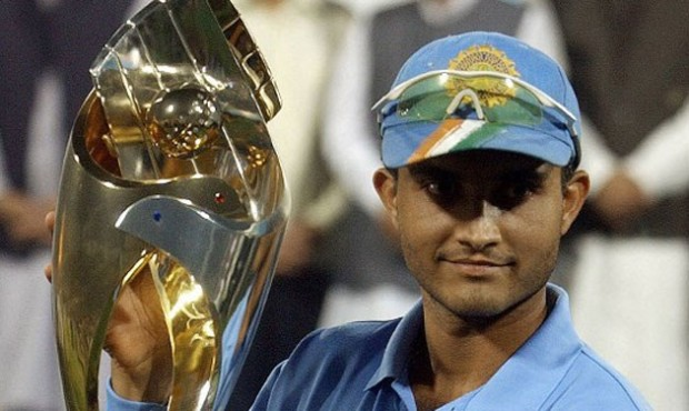 Sourav Ganguly Top 10 Batsman with Highest Centuries in ODI