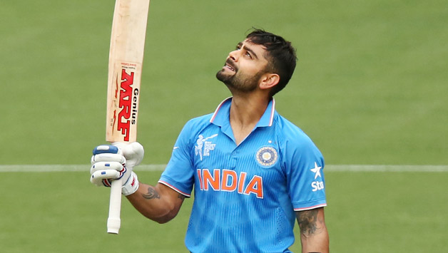 Virat Kohli Top 10 Batsman with Highest Centuries in ODI