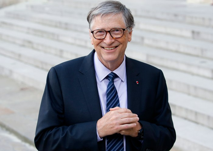 Top 10 Richest Men in the World 2016