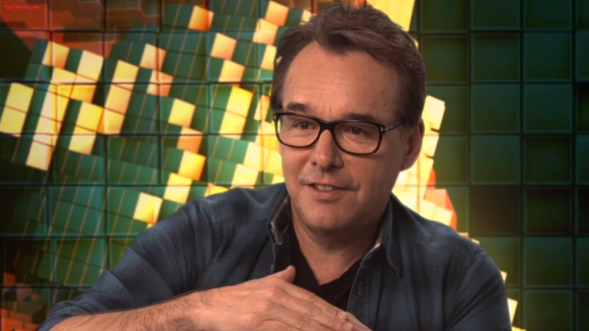 Chris Columbus- Top 10 Highest Paid Directors of Hollywood 2019