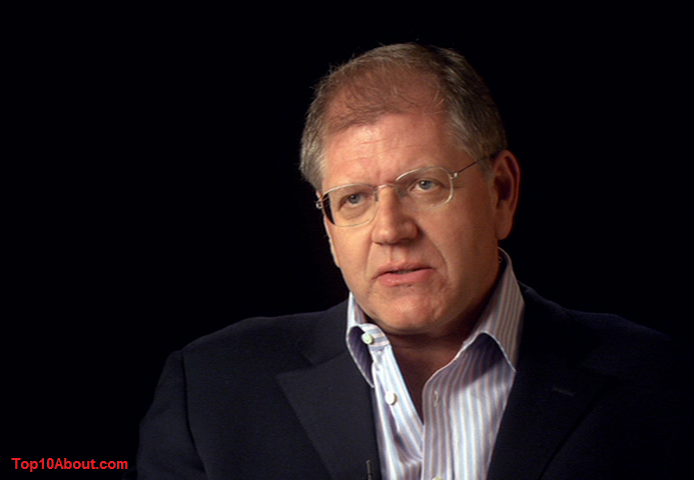Robert Zemeckis- Top 10 Highest Paid Directors of Hollywood 2019