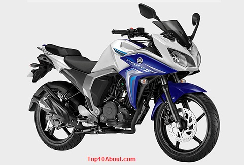 Top 10 Best Bikes Under Rs. 1 Lakh in India 2016
