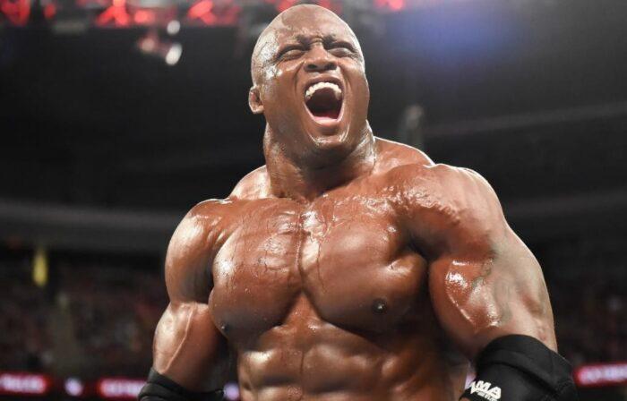 Bobby Lashley- Top 10 Highest-Paid WWE Wrestlers