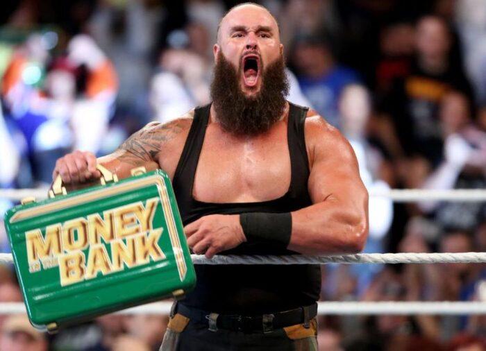 Braun Strowman- Top 10 Highest-Paid WWE Wrestlers