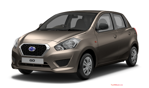 Top 10 Best Cars under 5 Lakh in India