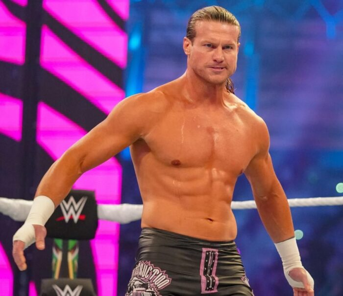 Dolph Ziggler- Top 10 Highest-Paid WWE Wrestlers