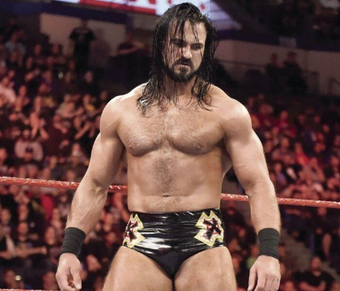 DREW MCINTYRE- Top 10 Highest-Paid WWE Wrestlers