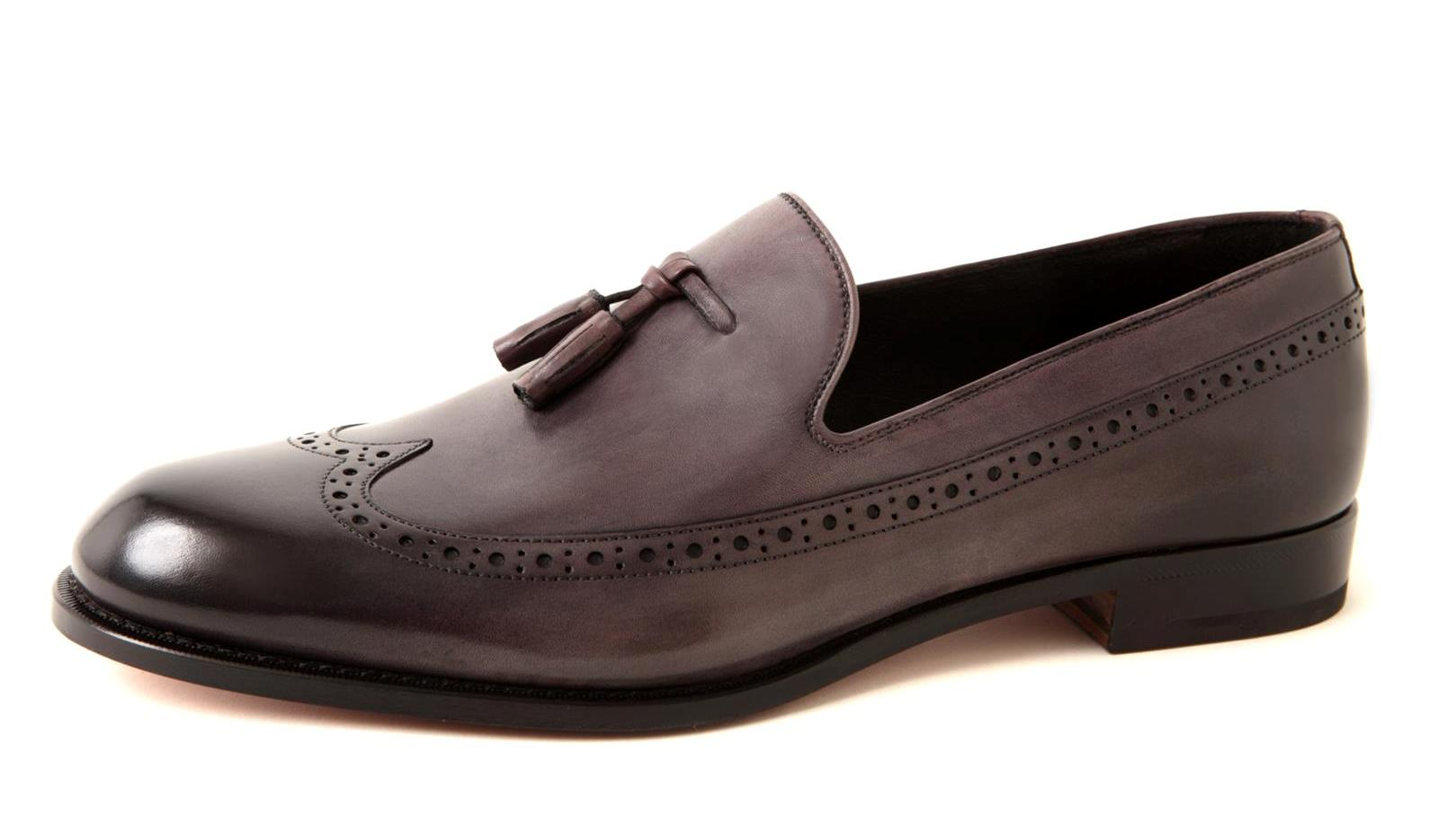 Top 10 Best Leather Shoes Brands in
