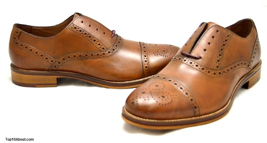 best branded formal shoes