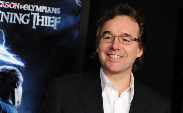 Chris Columbus- Top 10 Highest Paid Hollywood Directors of All Time