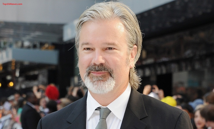 Gore Verbinski- Top 10 Highest Paid Hollywood Directors of All Time