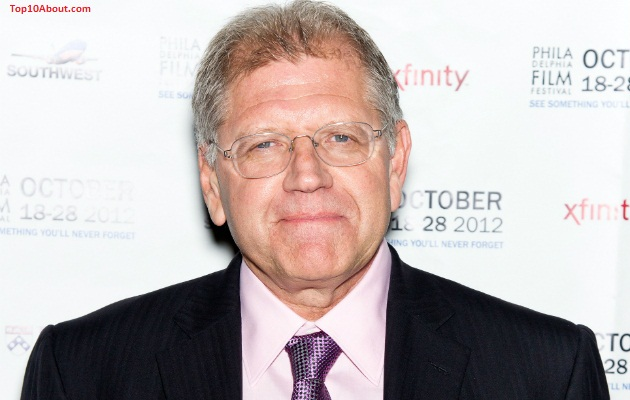 Robert Zemeckis- Top 10 Highest Paid Hollywood Directors of All Time