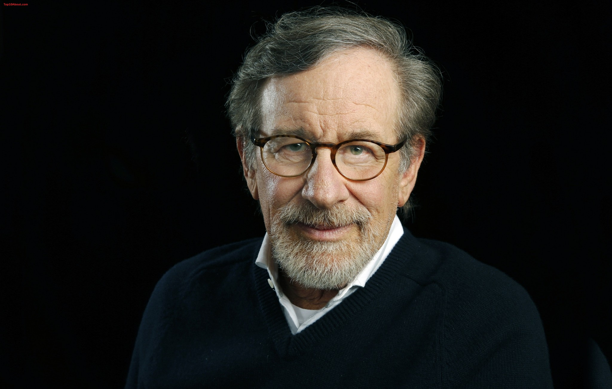 Steven Spielberg- Top 10 Highest Paid Hollywood Directors of All Time