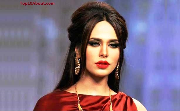 Top 10 Most Beautiful Pakistani Women in the World
