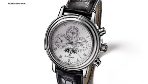 Blancpain 1735 Grande Complication
