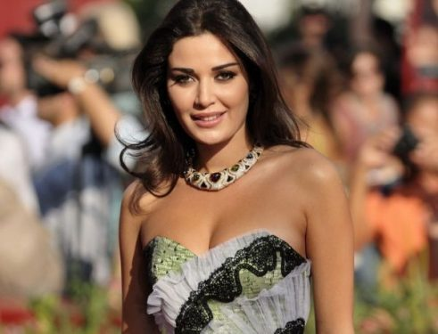 Cyrine AbdelnourTop 10 Most Beautiful Muslim Women in the World