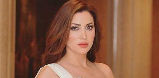 Nesreen TafeshTop 10 Most Beautiful Muslim Women in the World
