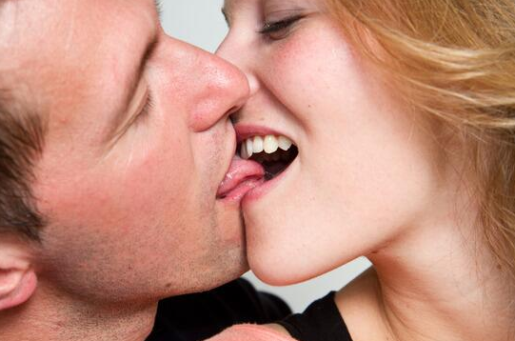 Top 10 Most Romantic Types of Kisses