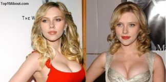 Top 10 Most Beautiful Hollywood Actresses 2018