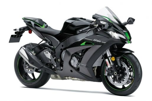 Top 10 New Upcoming Bikes in 2018 January to April