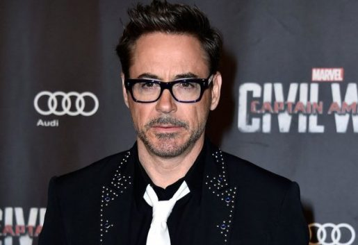 Top 10 Most Popular Hollywood Actors in the World 2018