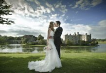 Top 10 Wedding & Honeymoon Destinations in UK