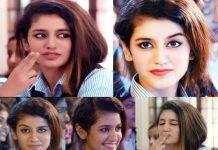 Top 10 Secrets behind the Popularity of Priya Prakash