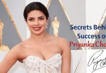 Top 10 Secrets of Priyanka Chopra's Success