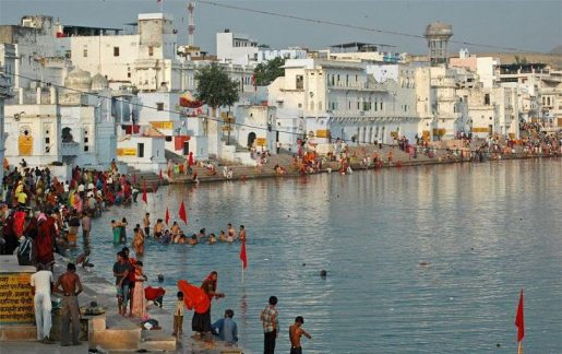 Top 10 Best Places to Visit in Rajasthan