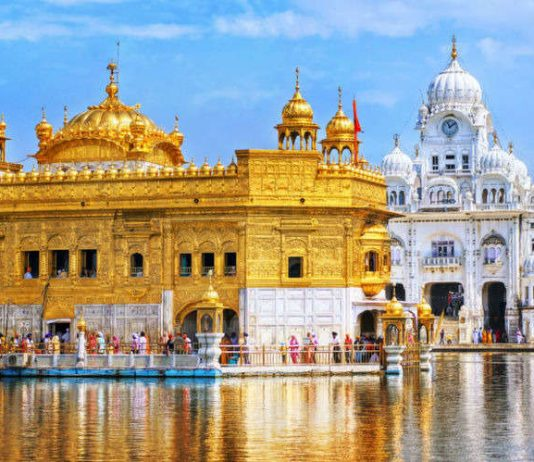 Top 10 Best Places to Visit in Punjab