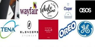 Top 10 Standout Brands On Social Media