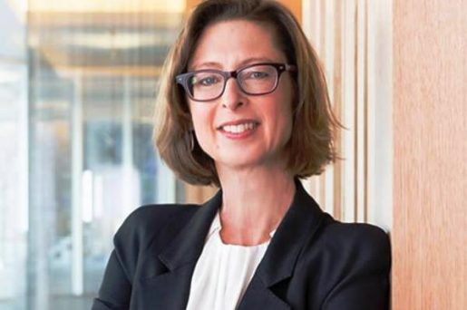 Abigail Johnson is one of the top 10 most powerful American people