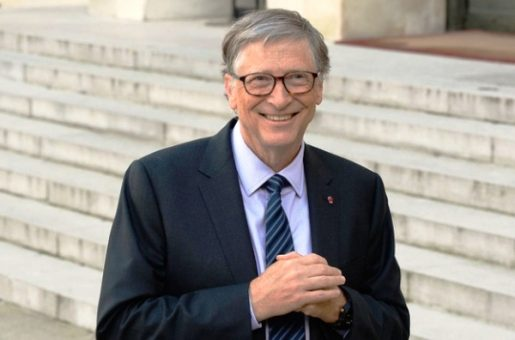 Bill Gates is one of the top 10 most powerful American people