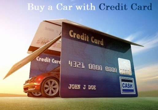 Top 10 Benefits and Drawbacks to Buy a Car with Credit Card