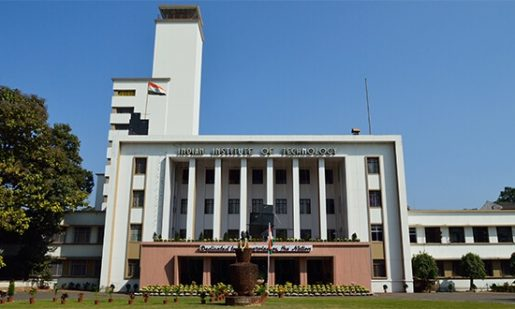IIT Kharagpur Top 10 Most Popular Universities in India