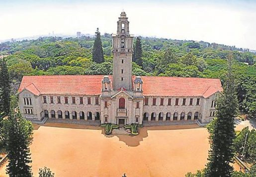 Indian Institute of Science Bangalore, Top 10 Most Popular Universities in India