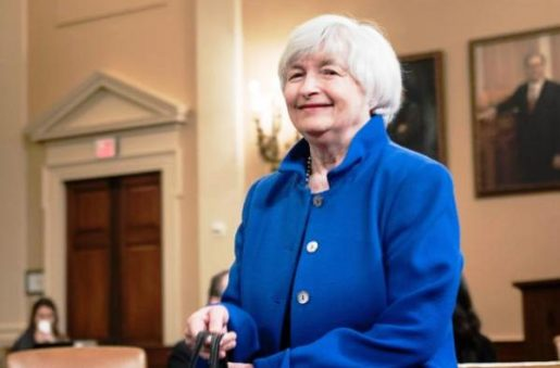 Janet Yellen is one of the top 10 most powerful American people