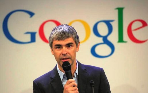 Larry Page is one of the top 10 most powerful American people