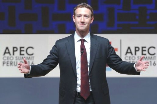 Mark Zuckerberg Jarvis is one of the top 10 most powerful American people