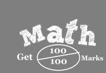 Top 10 Tips to get Good Marks in Math