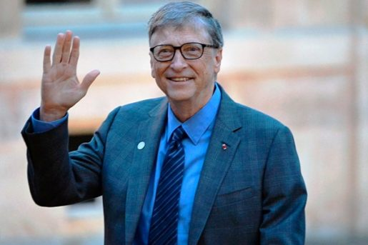 Bill Gates Top 10 Most Powerful People in the World