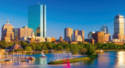 Boston Massachusetts Top 10 Best Cities to Live in USA