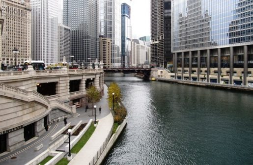 Chicago, Illinois Top 10 Best Cities to Live in USA