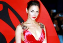 Gal Gadot Top 10 Most Beautiful Israeli Women