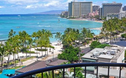 Honolulu Hawaii Top 10 Best Cities to Live in USA