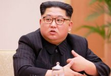 Kim Jong-un is one of the Top 10 Most Powerful People in the World