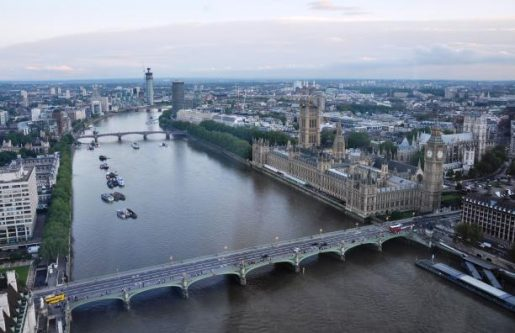 London Eye Top 10 Fun places for Kids in London