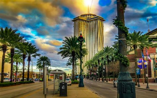New Orleans Louisiana Top 10 Best Cities to Live in USA